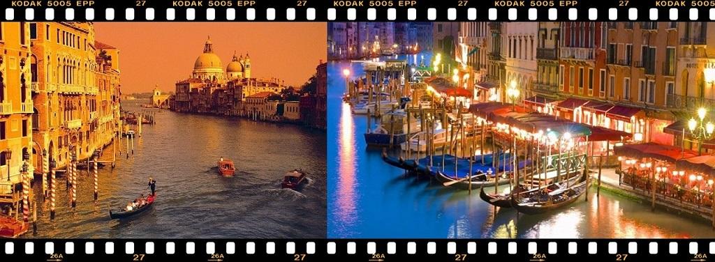 Venice-evening