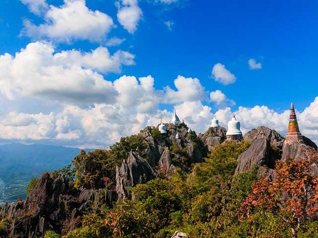Wat-Rachanusorn