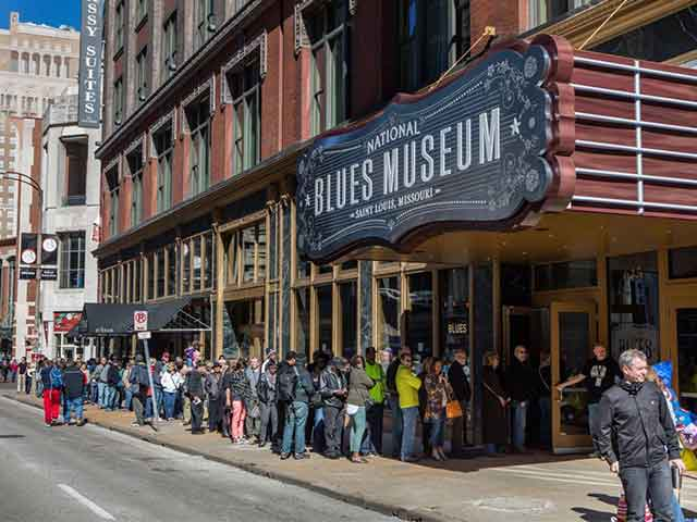 National-Blues-Museum